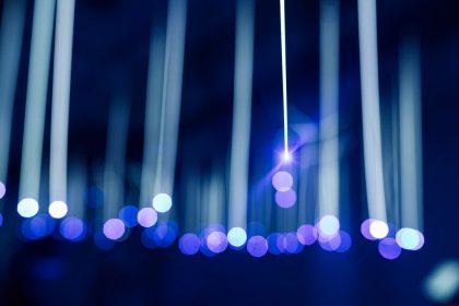 oświetlenie solarne LED