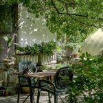 Katero vrtno pohištvo izbrati?