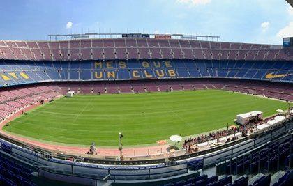 Jak dobrać oświetlenie dla boisk piłkarskich